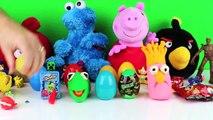 Androide Vengadores huevos huevos huevos maravilla apertura jugar plastilina sorpresa juguetes vídeos Mega tmnt doh