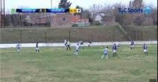 Argentino Merlo - Argentino de Quilmes 1-1