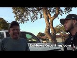 Pajaro What You Didnt Know About Him EsNews Boxing