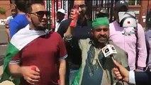 Public View Pak India ICC Final 4 Funny Punjabi Totay Tezabi Totay 2017