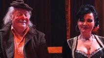Achille et Carmen Zavatta, une histoire de cirque