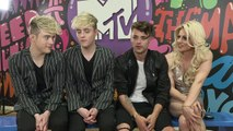 MTVs SingleAF Part1: Jedward are looking for love