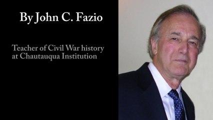 Decapitating the Union by John C. Fazio Book Trailer
