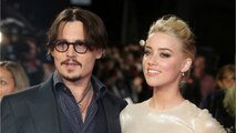 Depp's Former Managers: He 'Violently Kicked' Amber Heard