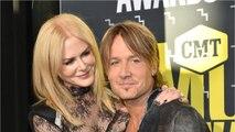 Keith Urban And Nicole Kidman Celebrate 11th Anniversary