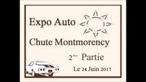 Expo Auto Chute Montmorency Le 24 Juin 2017 deuxième partie