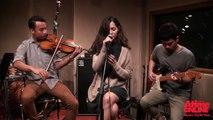 อยากฟัง (Whisper) - Violette Wautier [AtimeVolumeUp Live]