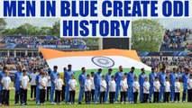 Indian cricket team creates world record for most 300-plus scores in ODIs, surpass Australia | Oneindia News