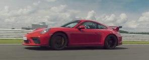 VÍDEO: Por esto Porsche es Porsche