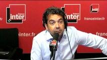 """Benoît Hamon : """"On a besoin aujourd'hui de renouer avec une forme d'idéal."""""""