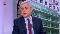Roger Karoutchi « réfléchit » à être candidat à la présidence des LR