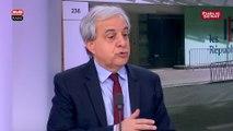 Karoutchi : « Reporter les élections c'est rester dans l'intérimaire, dans le transitoire, et ce n'est pas forcément bon »,