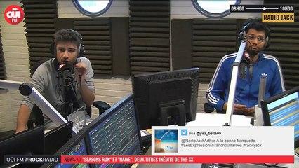 La radio OUI FM en direct vidéo /// La radio s'écoute aussi avec les yeux (3296)