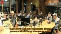 [ENG-PART1/2] 170607 MBC FM4U 테이의 꿈꾸는 라디오  Tei's Dreaming Radio