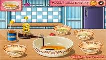 Du boeuf cuisine pour amusement amusement des jeux filles cuisine salade thaïlandais vidéos