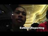pacquiao vs bradley jose felix jr on undercard EsNews Boxing