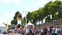 Revivez les Journées Olympiques à Paris