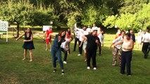 Flashmob - Mariage Camille & Matthieu