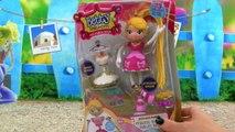 Y muñeca partido mezcla princesa estilos para Betty spaghetty betty ballet betty