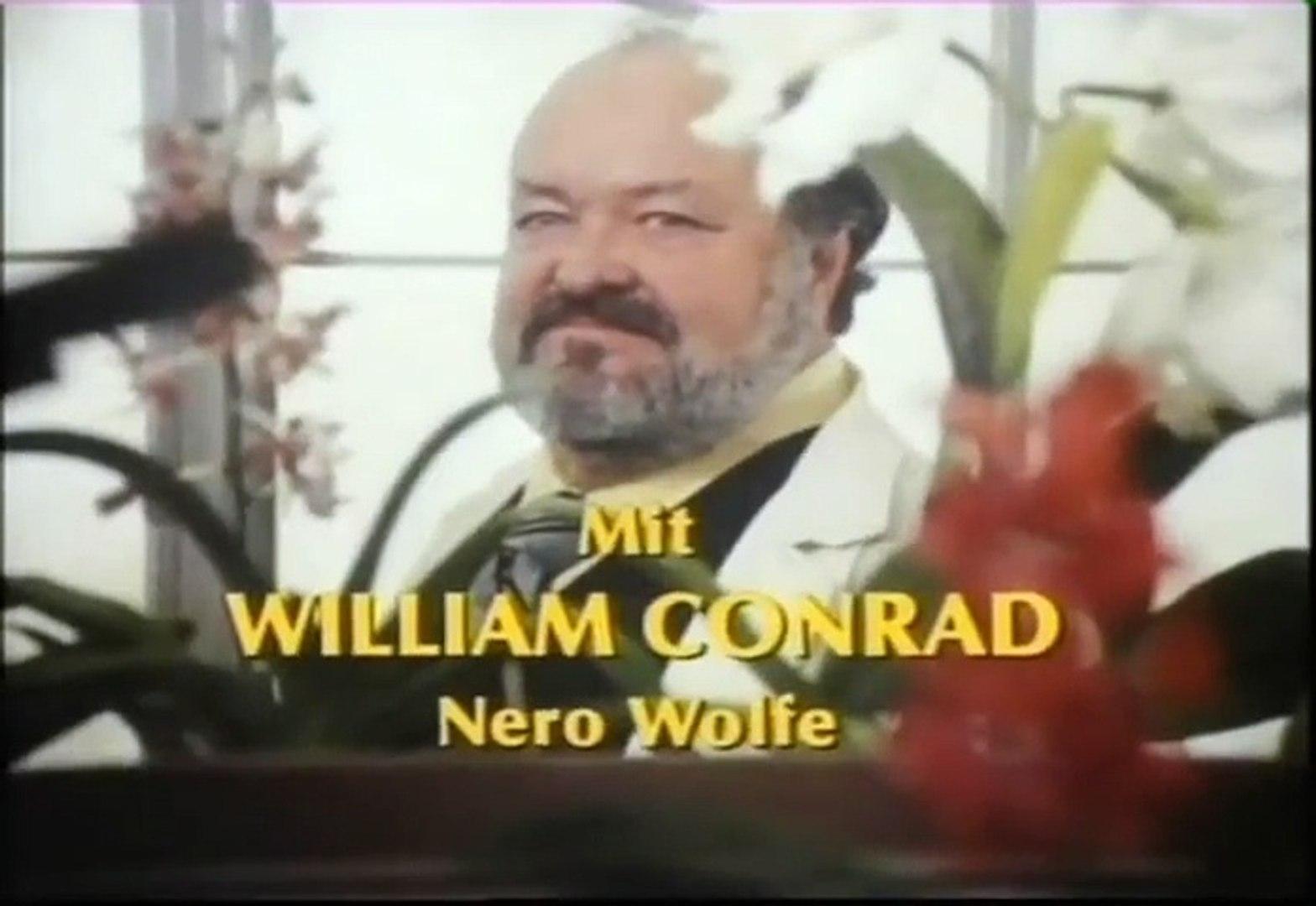 Nero Wolfe Staffel 1 Folge 12 HD Deutsch