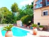 450 000 Euros : Gagner en soleil Espagne : Superbe Villa piscine bord de mer – Tout quitter pour une nouvelle vie