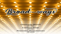 VA - Broad-ways: Very Famous Instrumental Jazz Music - Jazz Guitar, Jazz Drums, Jazz Piano