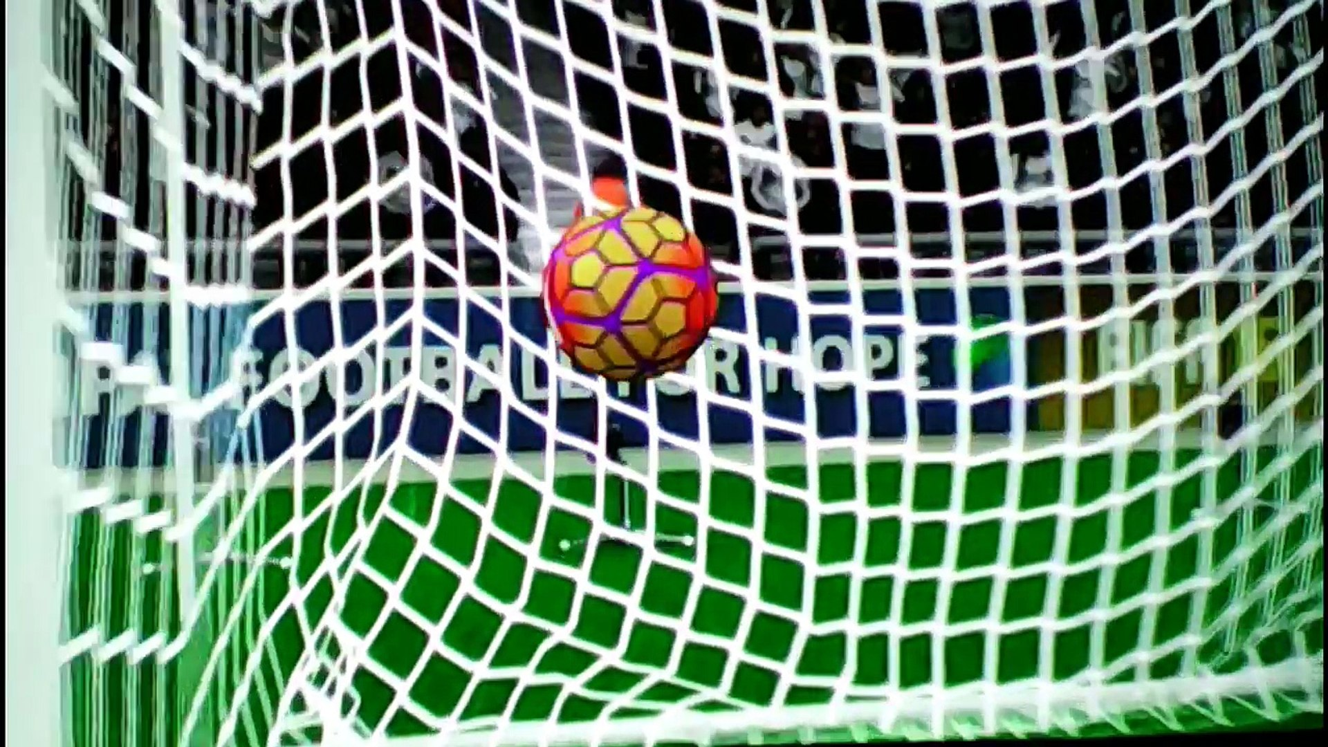Gols Diversos Parte 52(Os Melhores Lances do FIFA no xbox 360)