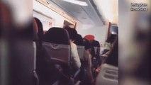 Cet avion AirAsia tremble en plein vol ! ATTERRISSAGE D'URGENCE !