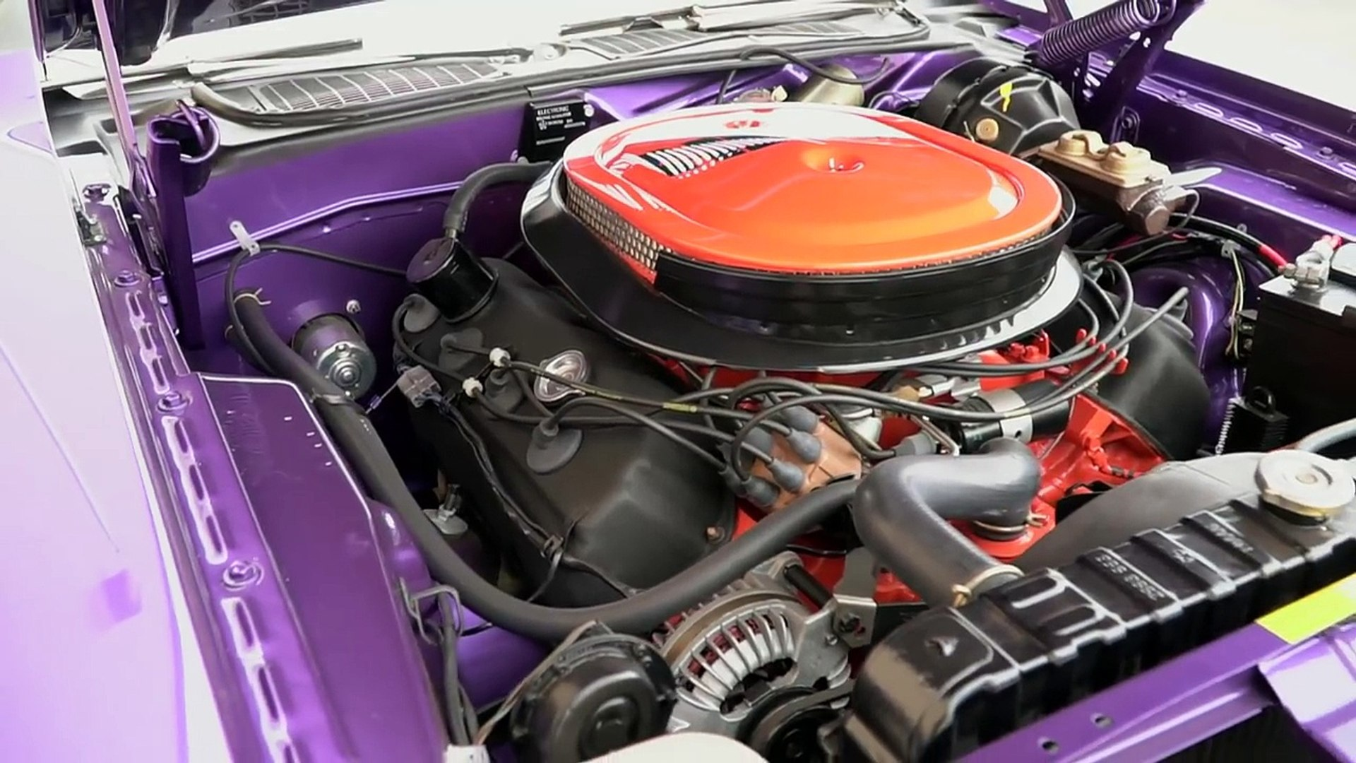 1970 Dodge Challenger 426 Hemi Convertible- Muscle Car Of The Week Video Episode #207