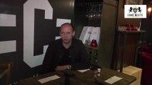 Yann Lachuer analyse le podium de la Ligue 1