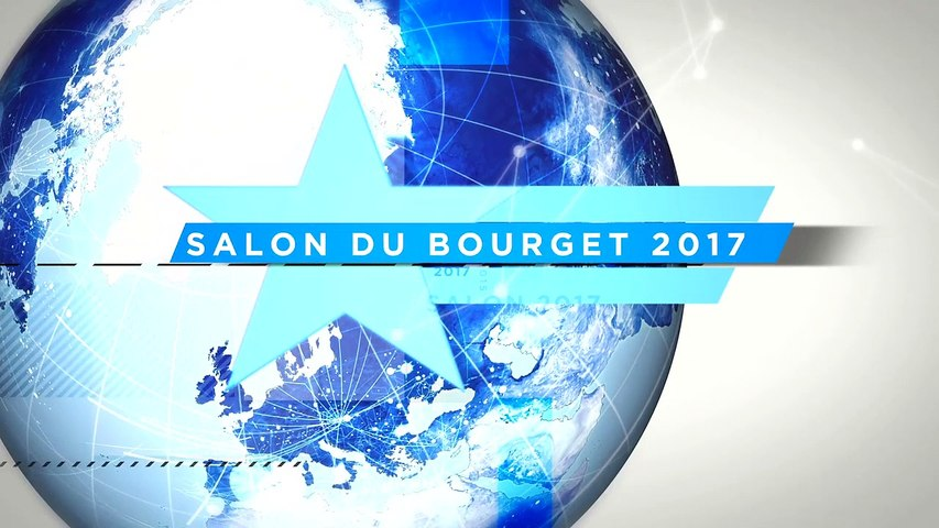 BOURGET 2017