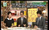 歴代最多記録達成の瞬間 藤井四段 29連勝