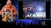 Bill Goldberg Attacks Brock Lesnar  - Bill Goldberg
