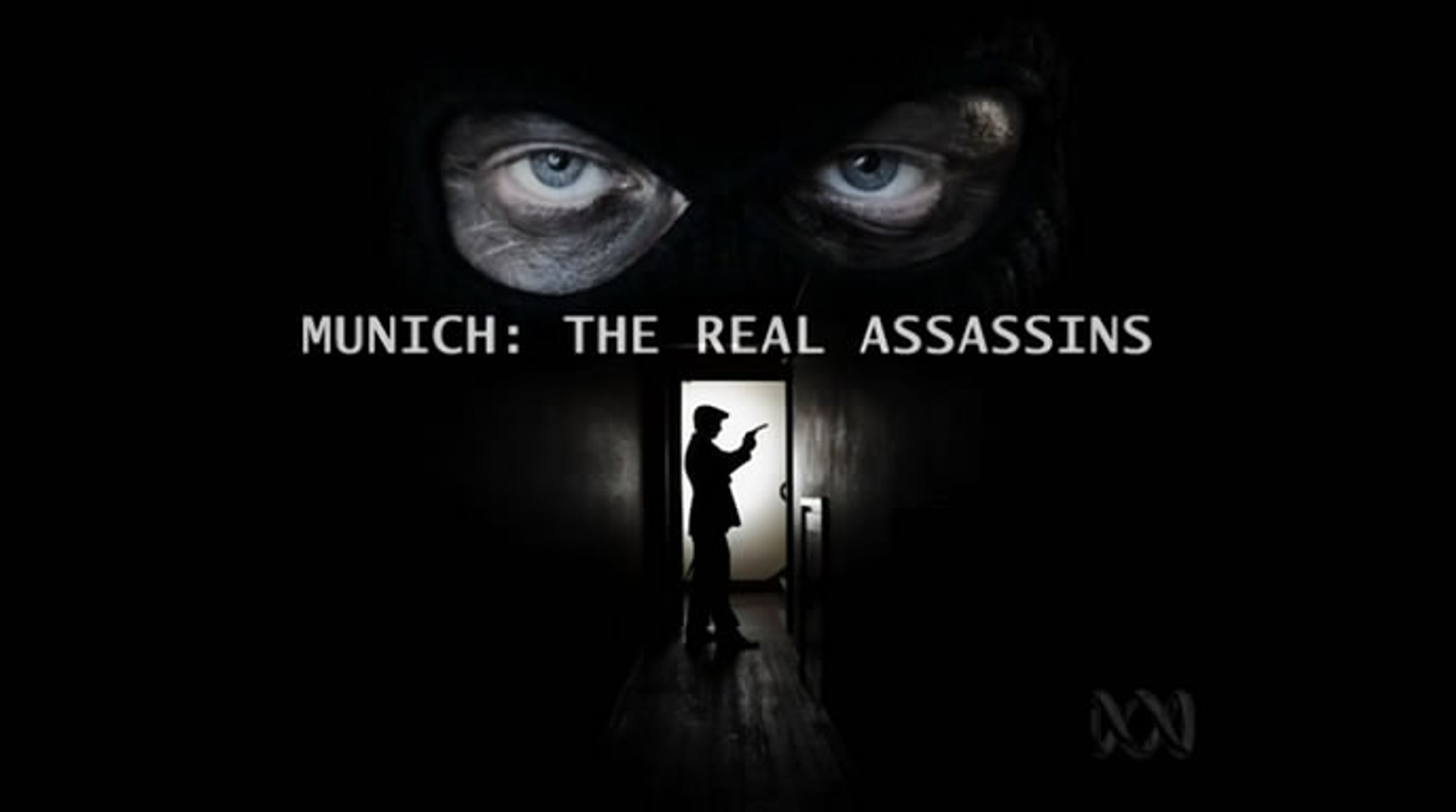 Assassins and Character Assassins: Spielbergs Munich