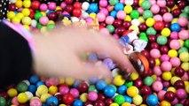 Bébé les meilleures les couleurs pour enfants apprentissage patrouille patte enseigner les tout-petits jouet vidéo Gumballs preschoo