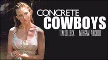 Concrete Cowboys (1979) - Tom Selleck, Morgan Fairchild, Jerry Reed - Feature (Adventure, Drama)