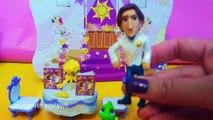 De Reino poco princesa real Boda Disney rapunzels hasbro