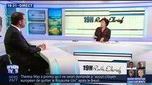"""Pesticides: """"Ce n'est pas un couac"""", assure Christophe Castaner"""