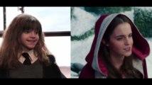 Harry Potter a 20 ans : L'évolution physique de Daniel Radcliffe, Emma Watson et Rupert Grint (vidéo)