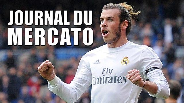 Journal du Mercato : le PSG prépare un gros coup, Ranieri façonne son FC Nantes