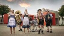 Sixt Polka - German cdfgrar rental has arrived in America