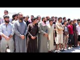 83 Former Islamic State Fighters Pardoned, Released by Raqqa Civil Council on Eid al-Fitr