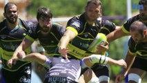 Le Rugby Club Hyères Carqueiranne La Crau champion de France