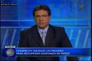 Odebrecht anunció un proceso para recuperar confianza en países donde se los acusa de entregar coimas