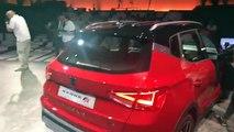 VIDEO: Seat Arona, en directo todo lo que hay saber del nuevo SUV de Seat