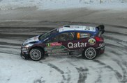 Rally Monte-Carlo 2013 Rally WRC Rally WRC-2 Rally WRC-3 World Rally Championship (JC)