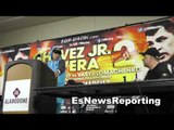 vasyl lomachenko talks orlando salido fight EsNews Boxing