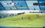 Cano Goal ~ Fuerza Amarilla vs Santa Fe  1-1