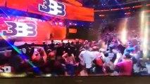 Lonzo Ball, Lavar Ball & Lamelo Ball Appear on Monday Night RAW