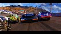 Cars 3 All Trailers and MovieClips [HD] Pixars Cars 3